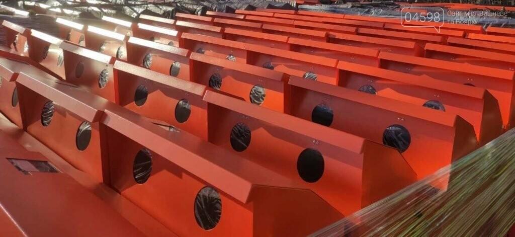 У столиці встановлять ще більше контейнерів для збору батарейок і термометрів, фото-1