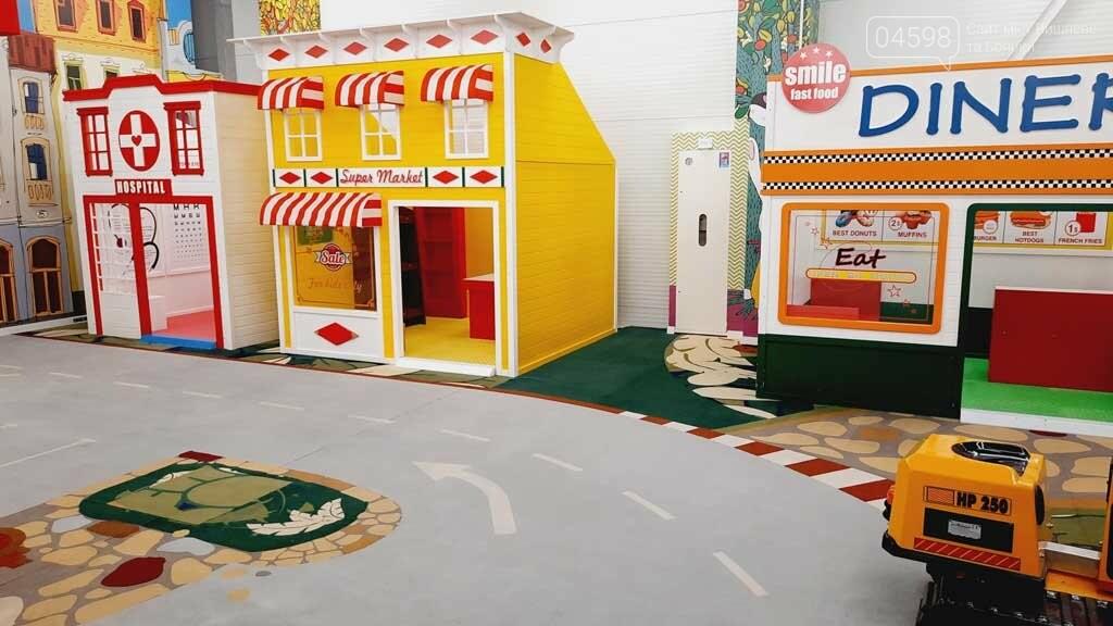 """Сучасний парк атракціонів і розваг Super Park """"V"""" радо приймає гостей , фото-2"""