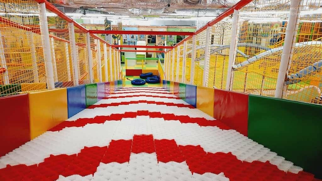 """Сучасний парк атракціонів і розваг Super Park """"V"""" радо приймає гостей , фото-4"""