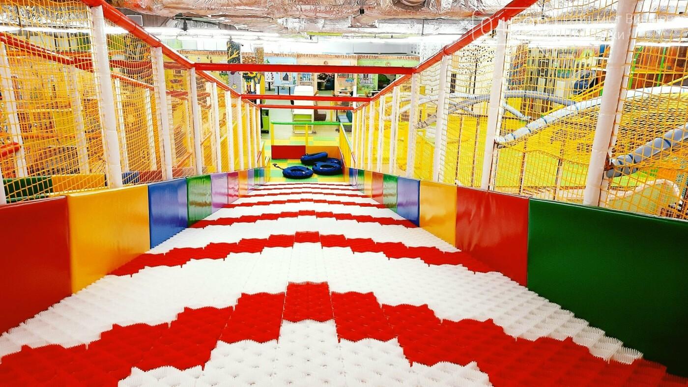 """Сучасний парк атракціонів і розваг Super Park """"V"""" радо приймає гостей , фото-6"""
