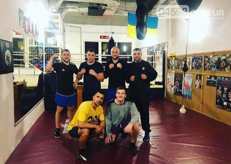 Боксер з Вишневого здобув срібну медаль на 25-Міжнародному турнірі з боксу: подробиці, фото-1