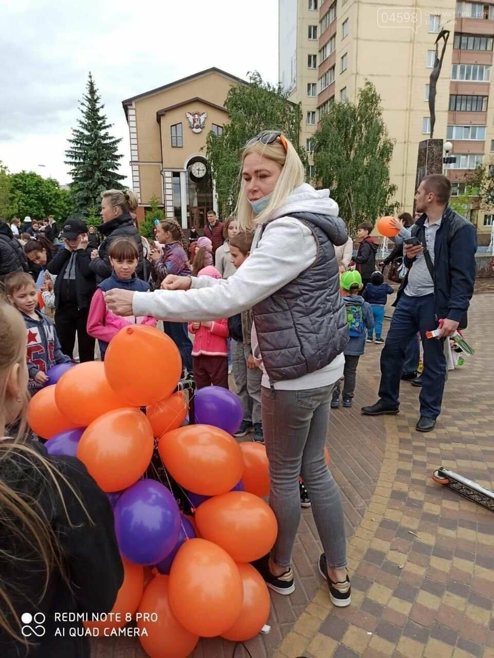 Фотозвіт: як у Вишневому День Захисту дітей святкували, фото-16