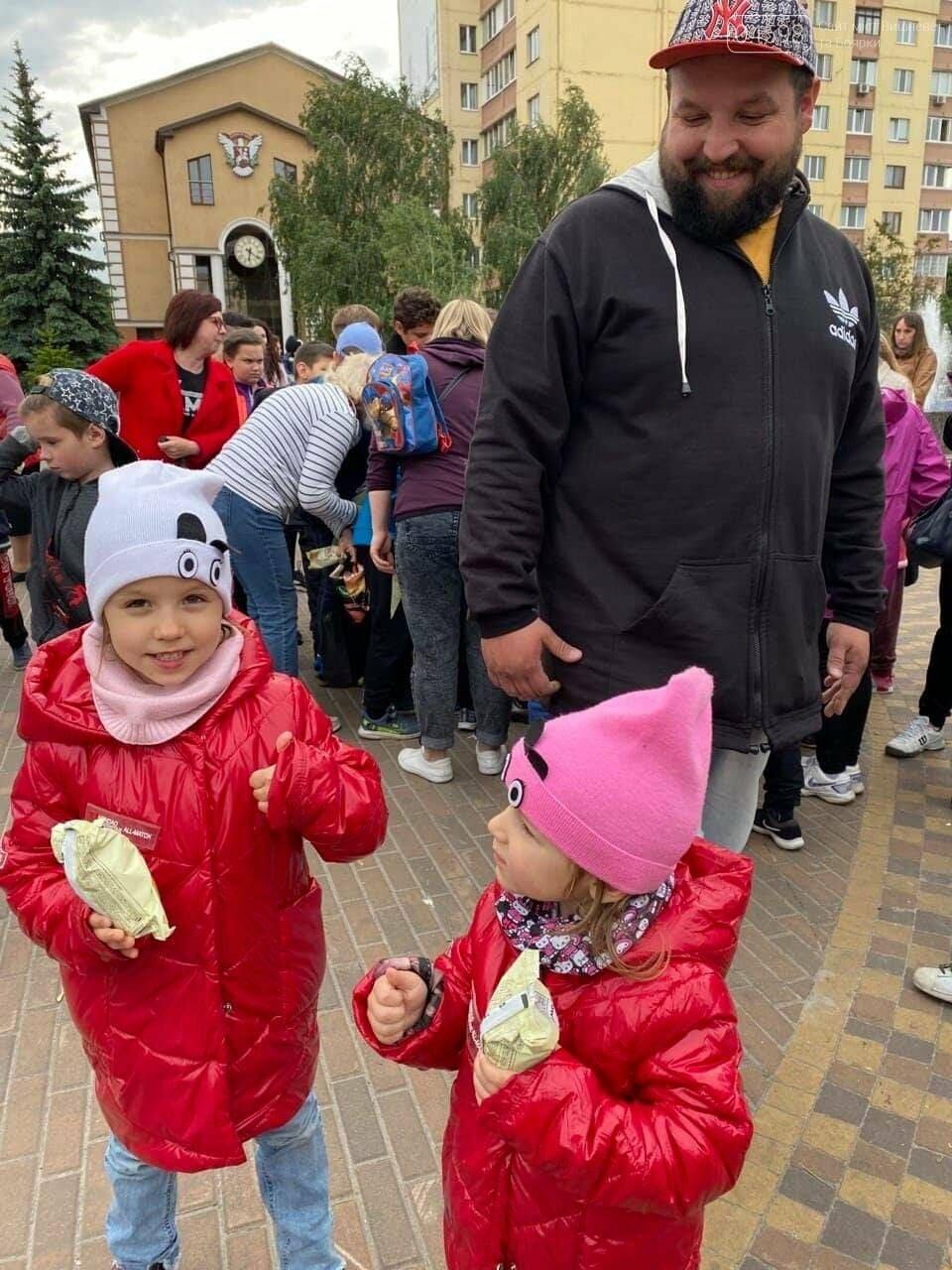 Фотозвіт: як у Вишневому День Захисту дітей святкували, фото-12