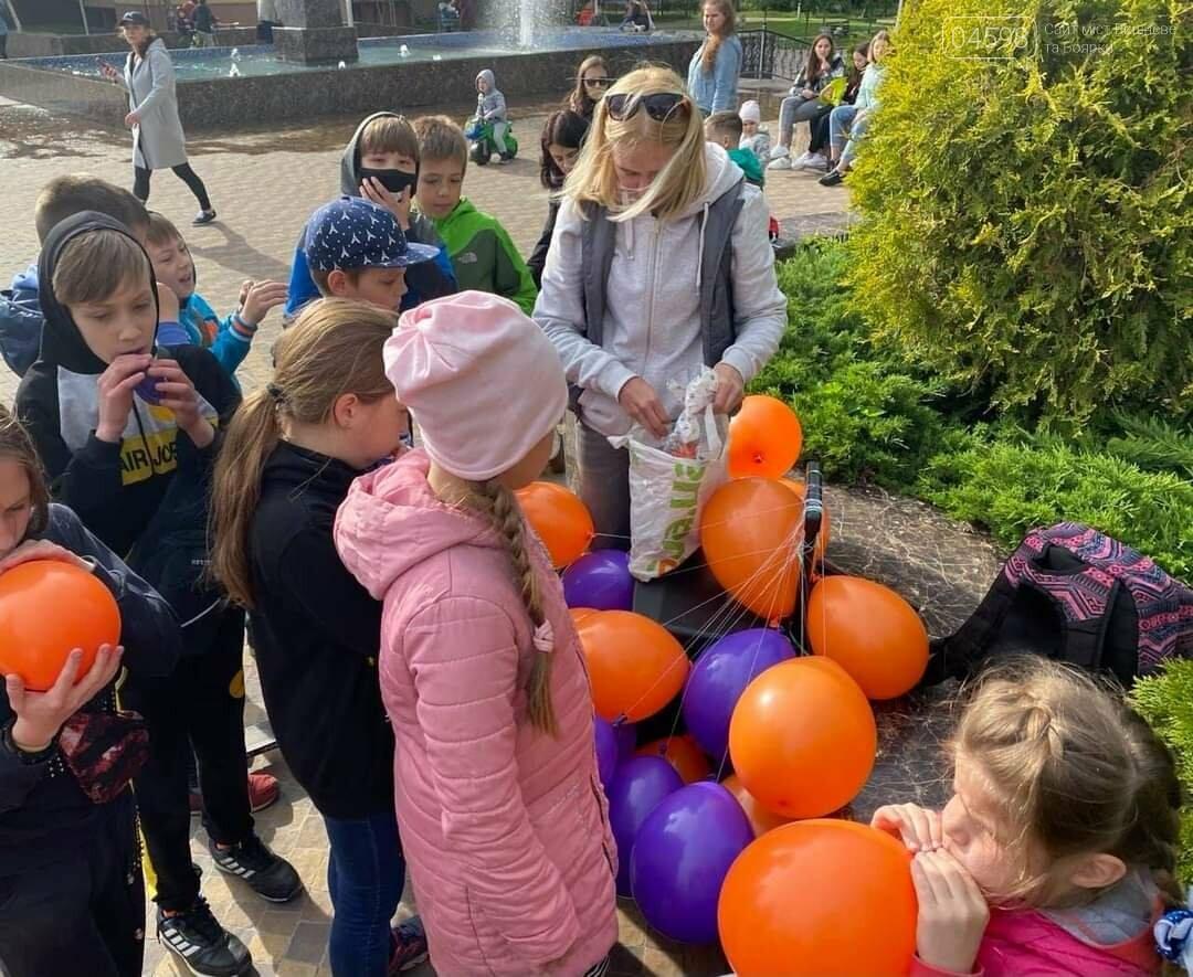 Фотозвіт: як у Вишневому День Захисту дітей святкували, фото-10