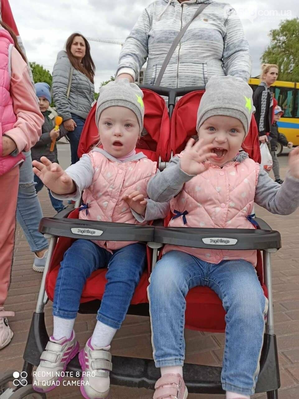 Фотозвіт: як у Вишневому День Захисту дітей святкували, фото-7