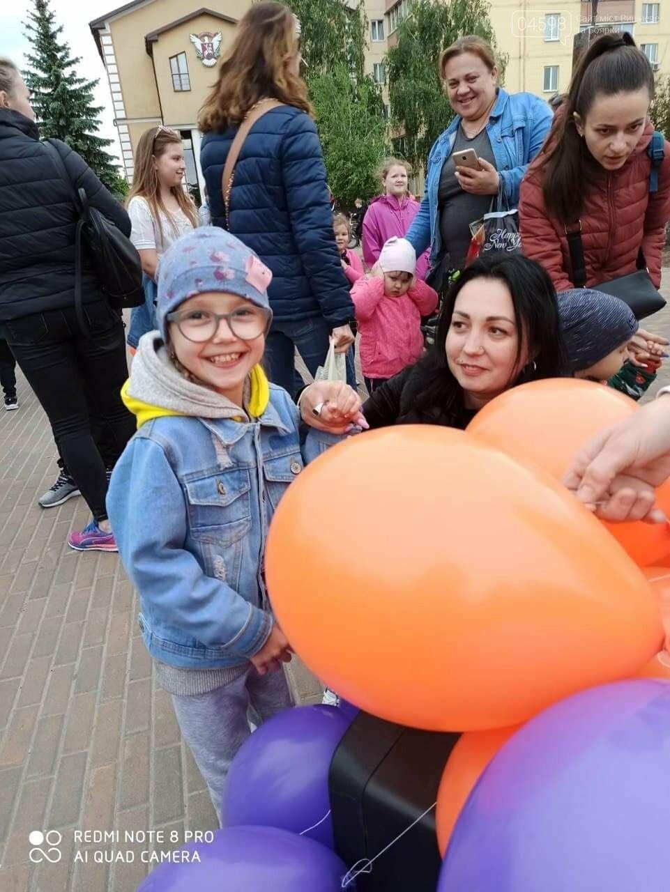 Фотозвіт: як у Вишневому День Захисту дітей святкували, фото-8