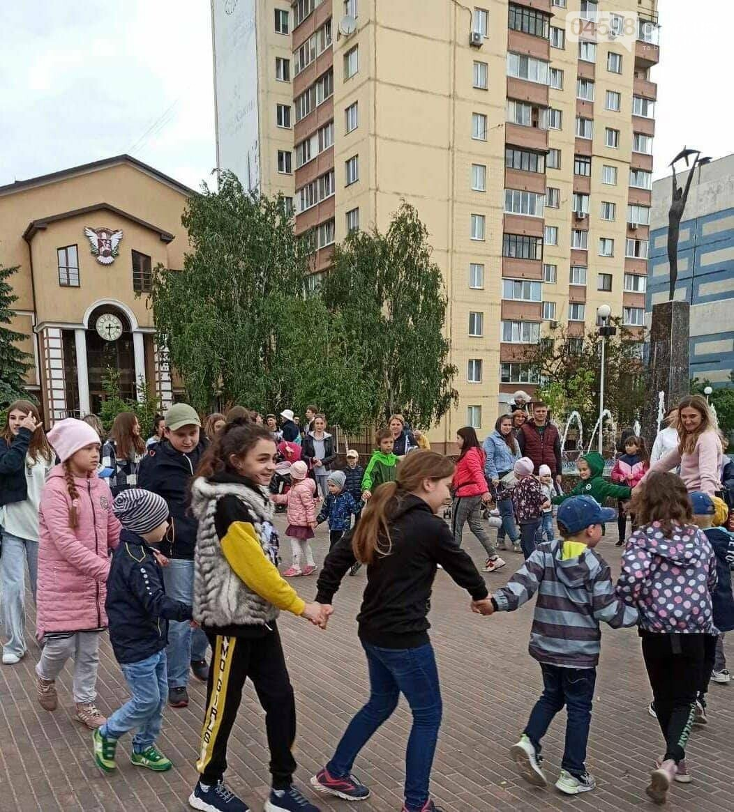 Фотозвіт: як у Вишневому День Захисту дітей святкували, фото-4