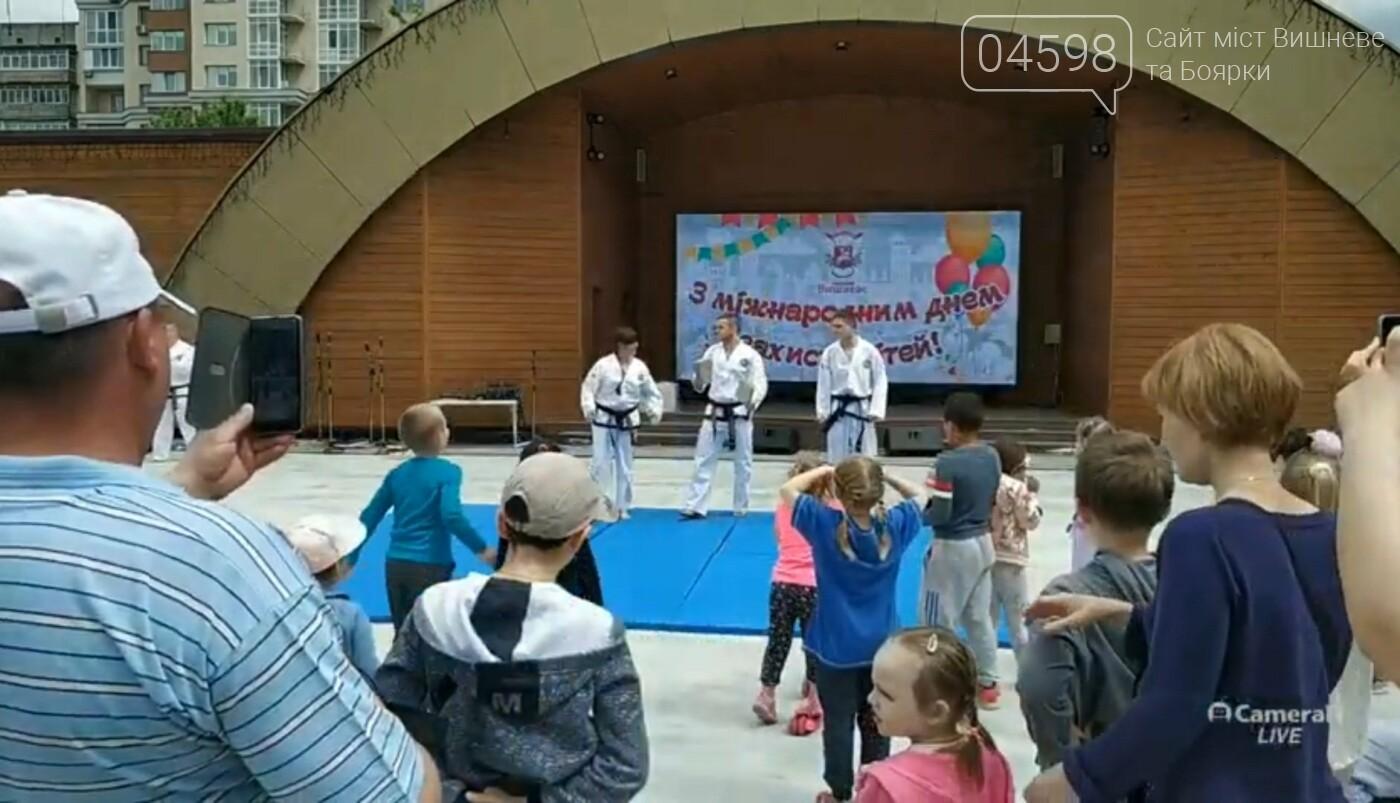 Грандіозне свято у Вишневому: відео з місця подій, фото-4