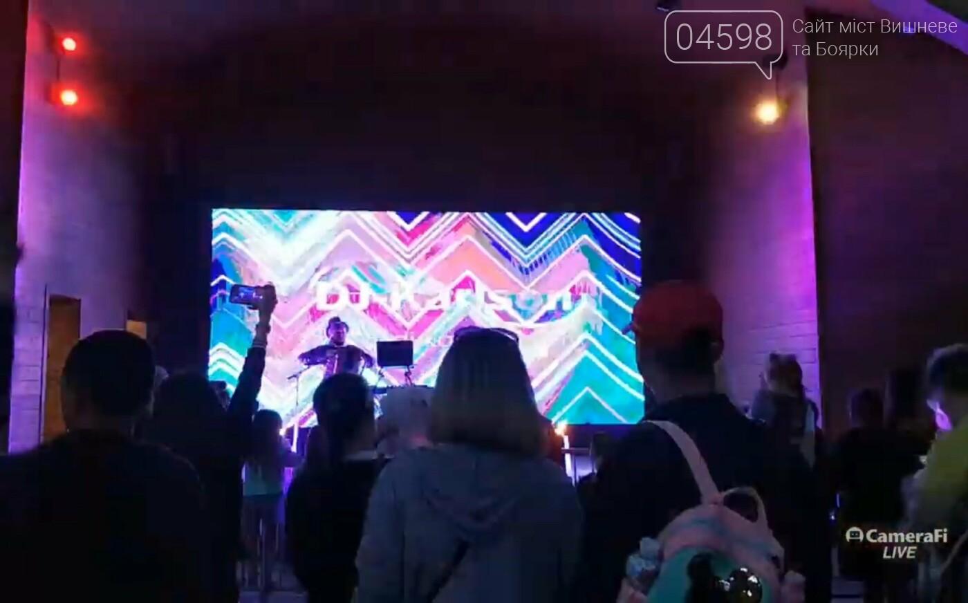 Грандіозне свято у Вишневому: відео з місця подій, фото-6