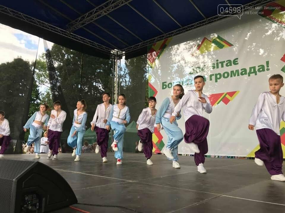 Фотозвіт: як у Боярці пройшло святкування Дня Захисту Дітей, фото-2