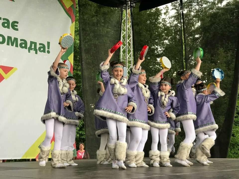 Фотозвіт: як у Боярці пройшло святкування Дня Захисту Дітей, фото-3