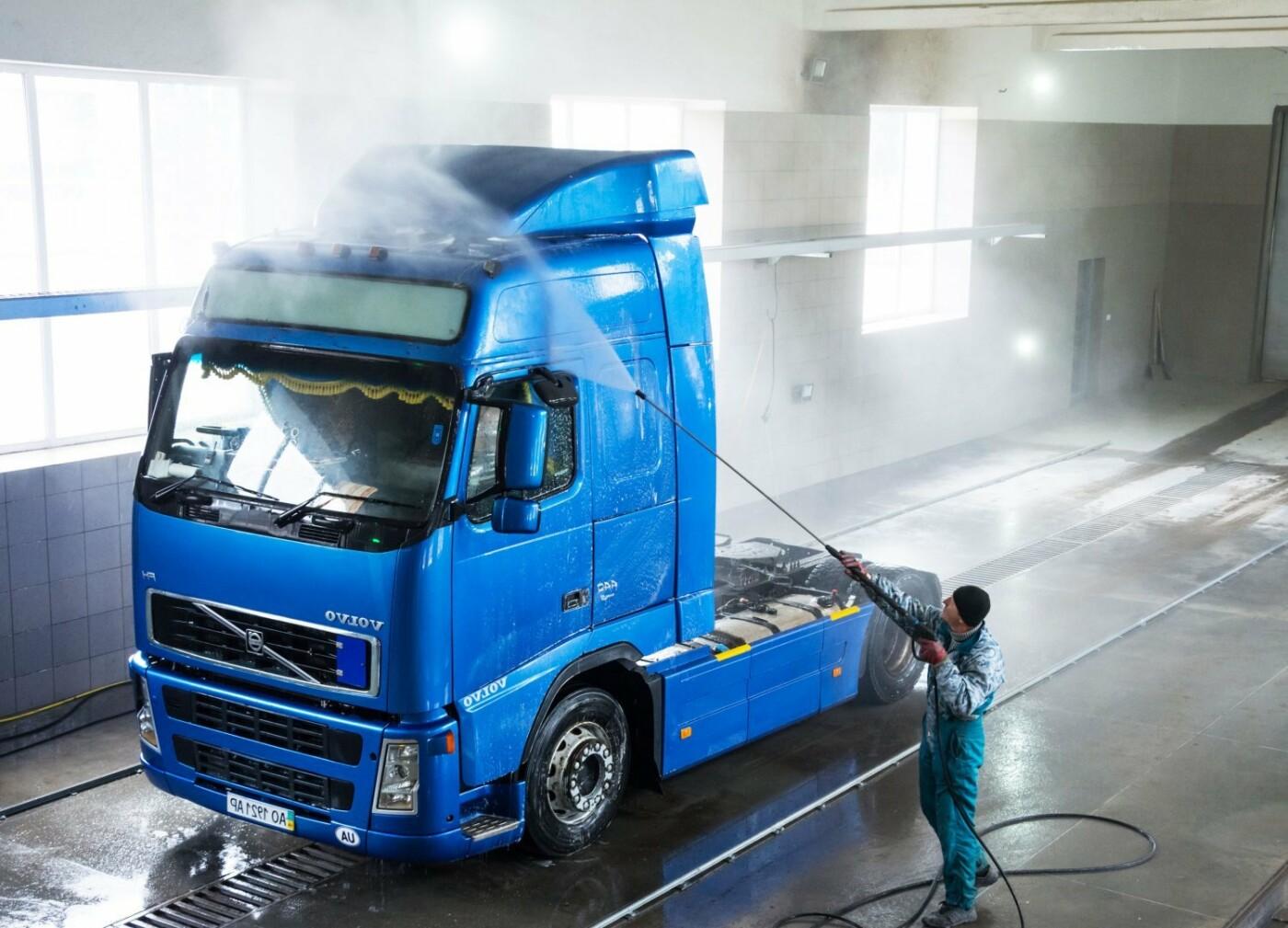 Де у Вишневому помити машину під час карантину?, фото-1