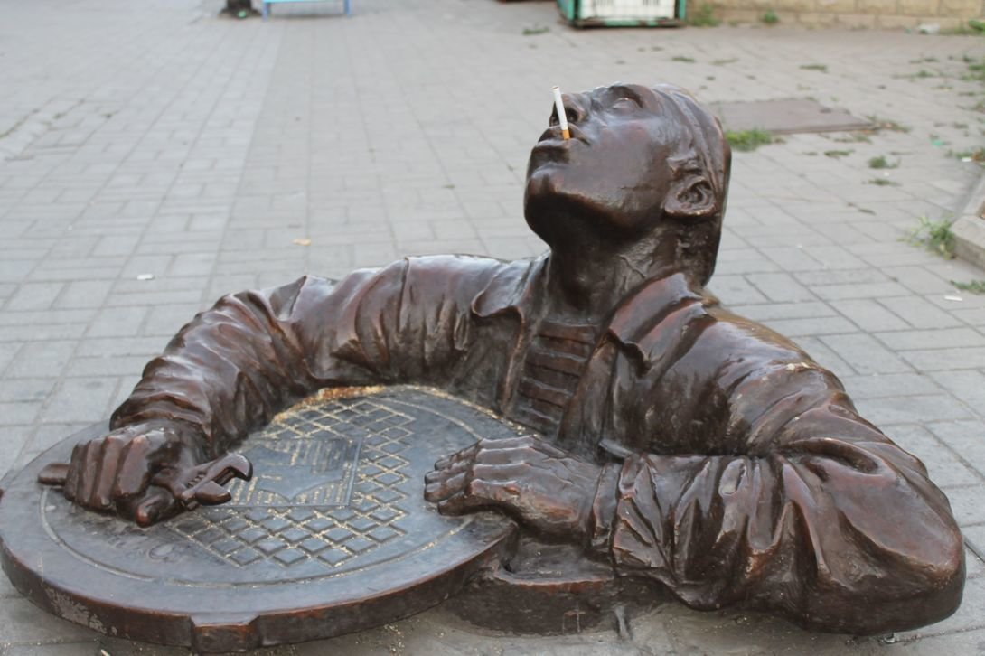 Помічник для мандрівників - гід по Бердянську!, фото-132