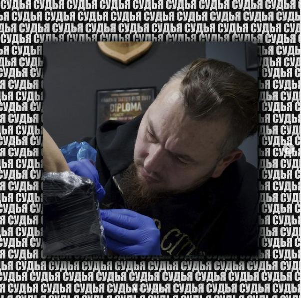Масштабний тату-фест із топовимі майстрами зі всієї України, фото-1
